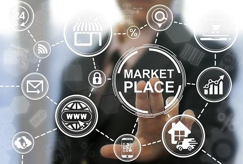 Processus marketplace acheteur/vendeur
